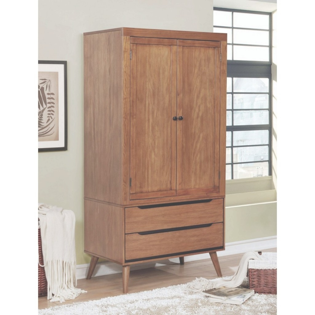 Fancy West Elm Armoire