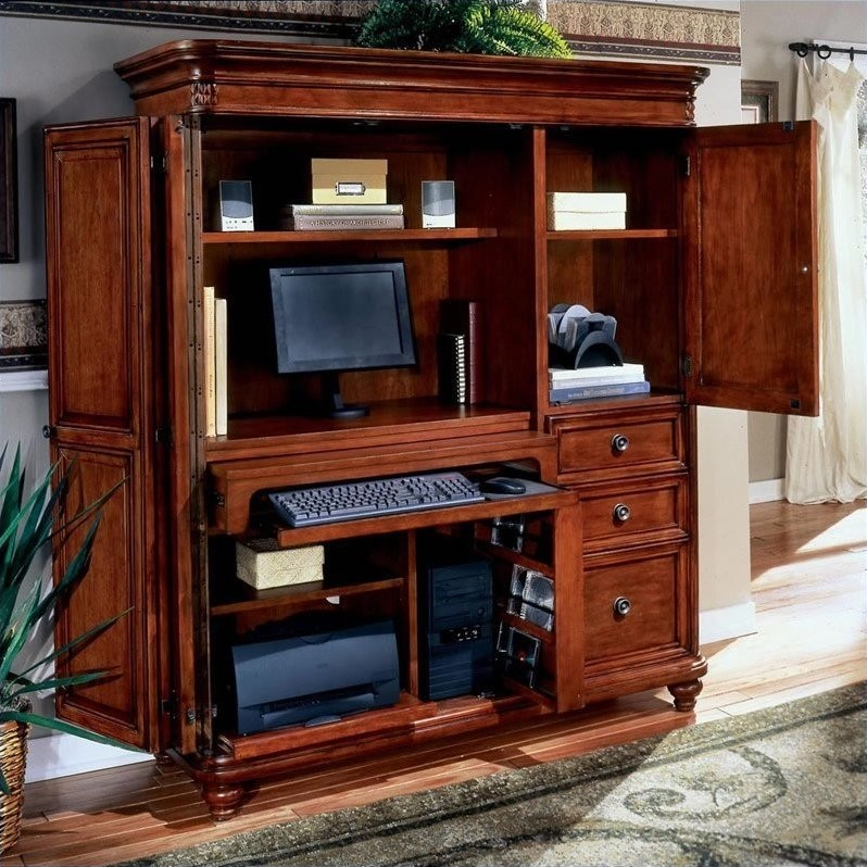 Great Computer Armoire