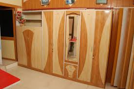 Image of: Great Wood Armoire Wardrobe