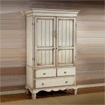 Review Shabby Chic Armoire