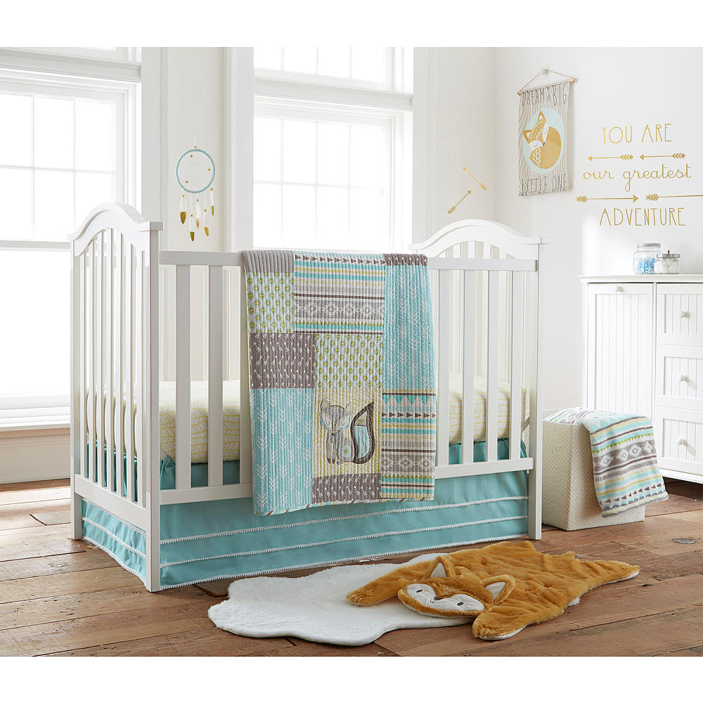 Image of: Baby Bedding Themed