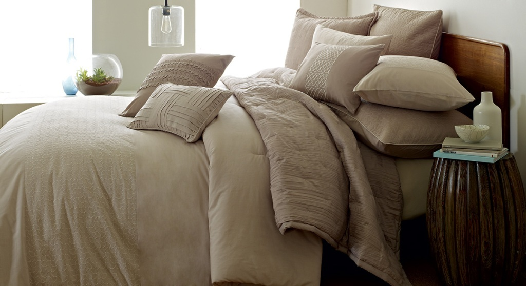 Image of: Candice Olson Bedding Collection