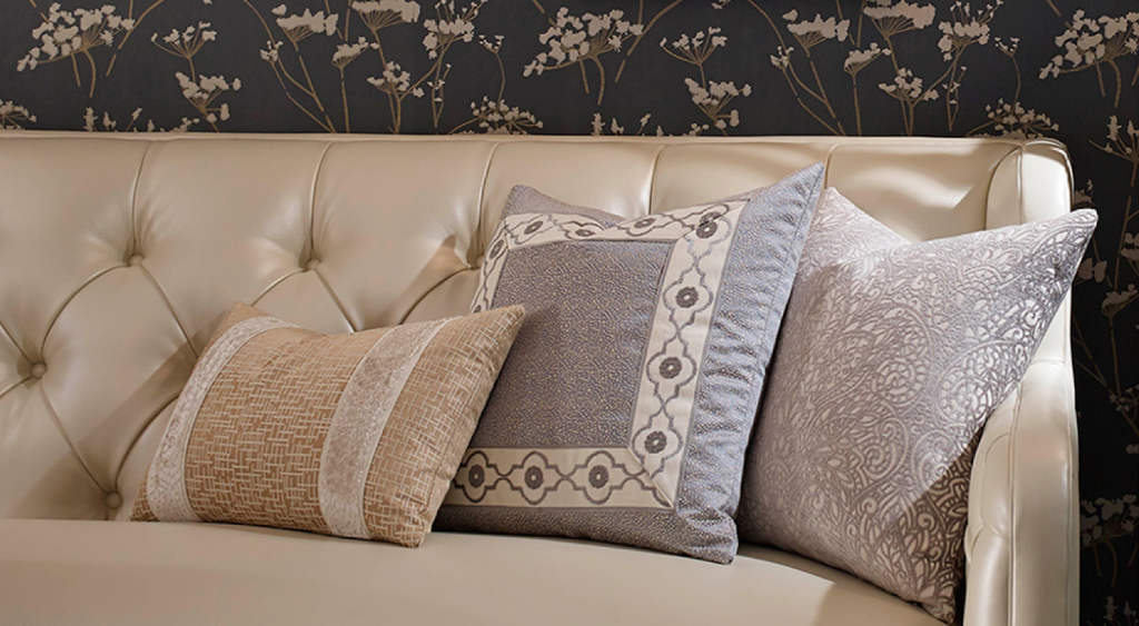 Image of: Candice Olson Paradox Bedding Collection