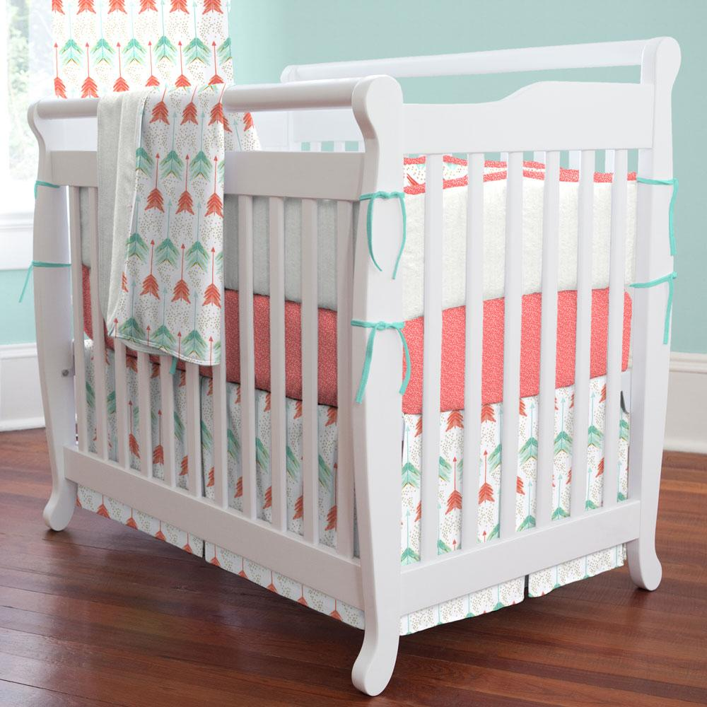 Image of: Cute Crib Bedding Sets Clearance