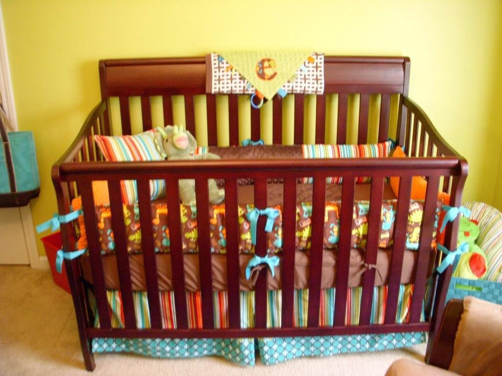 Image of: Dinosaur Crib Bedding Nursery Dinosaur Crib Bedding Set Why No One Is Talking About Dinosaur Crib Bedding and What You Should be Doing Today