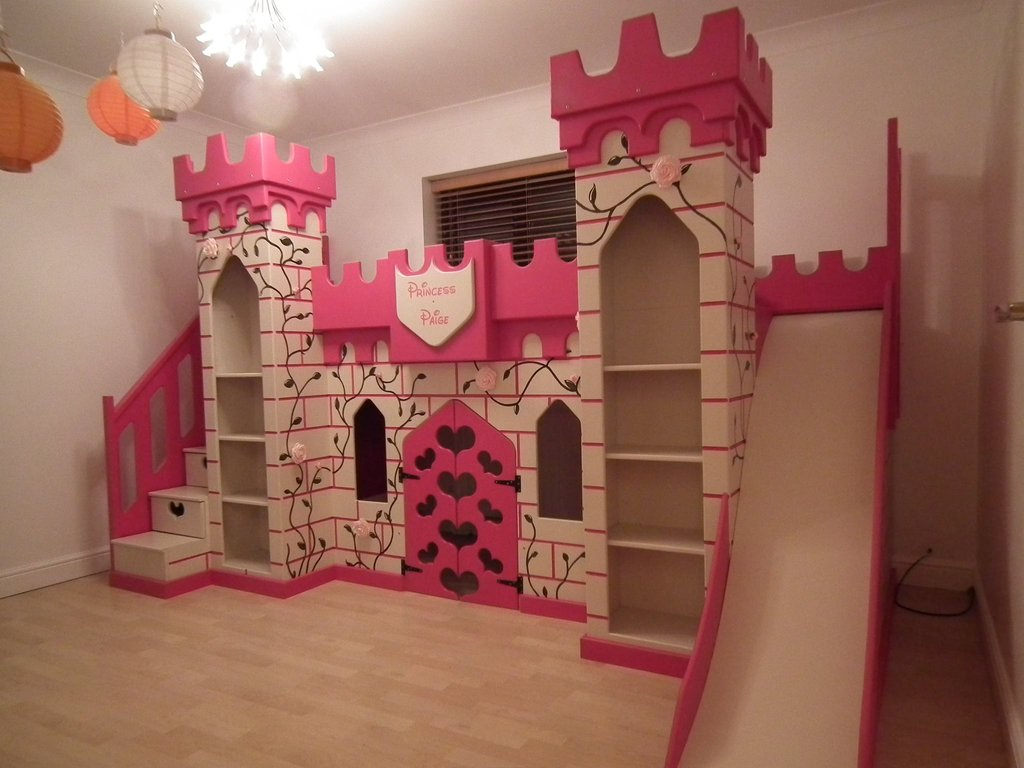 Image of: Furniture Girl Bedroom Pink Painted Wall The Most Ignored Fact About Princess Crib Bedding Exposed