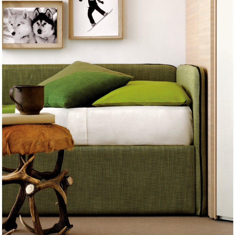 Image of: Hinge Kids Sofa Bed