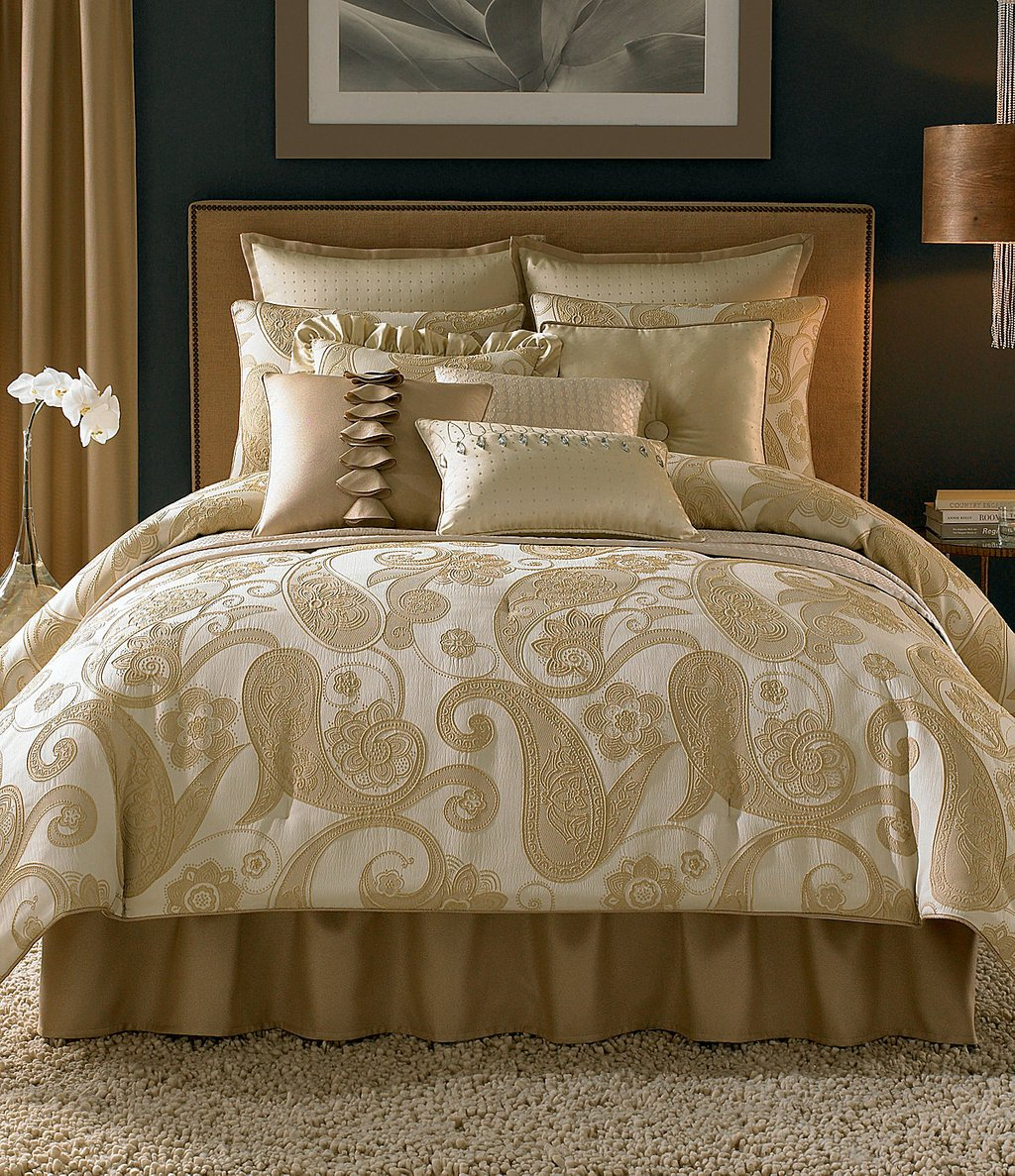 Image of: Modern Furniture 2018 Candice Olson Bedding Collection The Advantages of Candice Olson Bedding