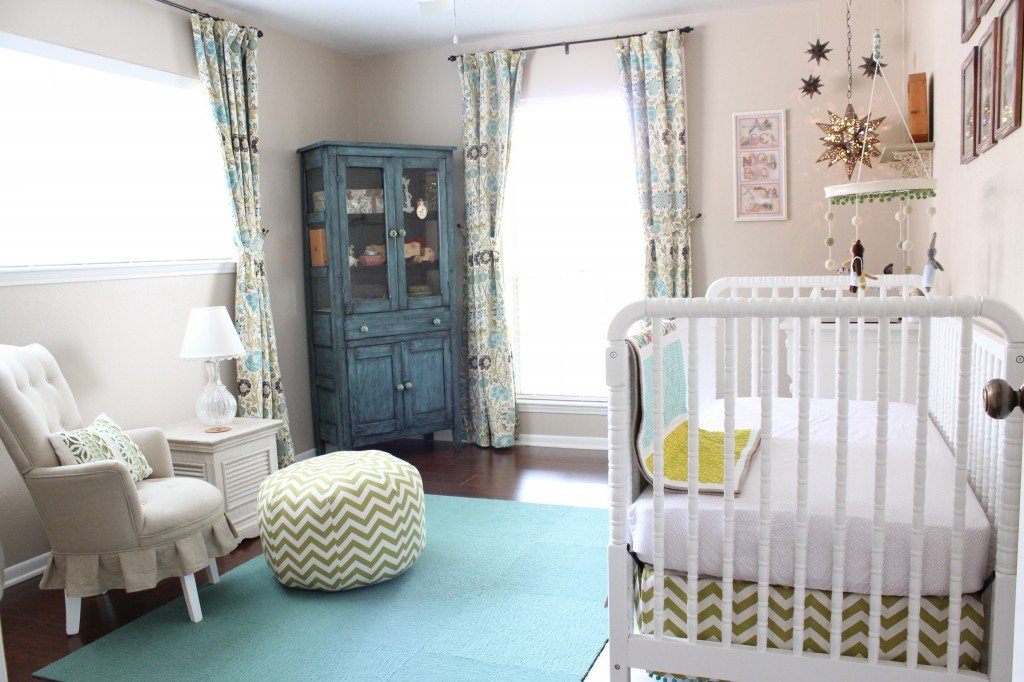 Image of: Nurseries Party Love Week Newborn Pink and Teal Baby Bedding 2018