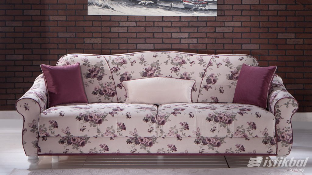 Image of: Palace Deluxe Sofa Bed Set Istikbal Furniture Home Sofa Bed Set Decor