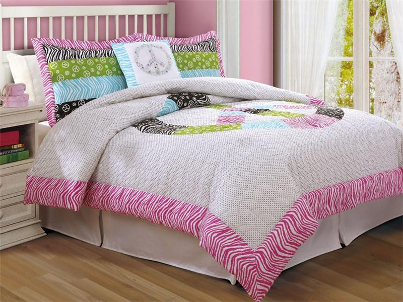 Image of: Perfect Teenage Duvet Covers Double