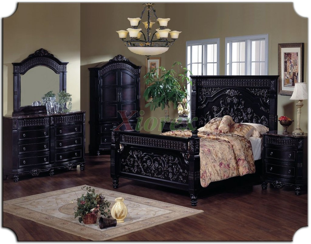 Image of: Poster Bedroom Furniture Set Tall Headboard Bed 116 Brief Article Teaches You the Ins and Outs of Gothic Bedding and What You Should Do Today