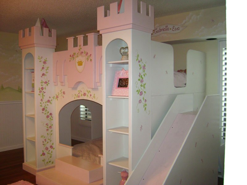 Image of: Princess Mural Murals Kid Mural Children 39 Wall Mural The Most Ignored Fact About Princess Crib Bedding Exposed