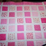 Baby Blanket Quilt Patterns Ordinary
