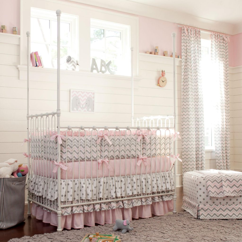 Baby Girl Quilts Bedroom
