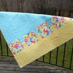Beautiful Simple Baby Quilt Patterns