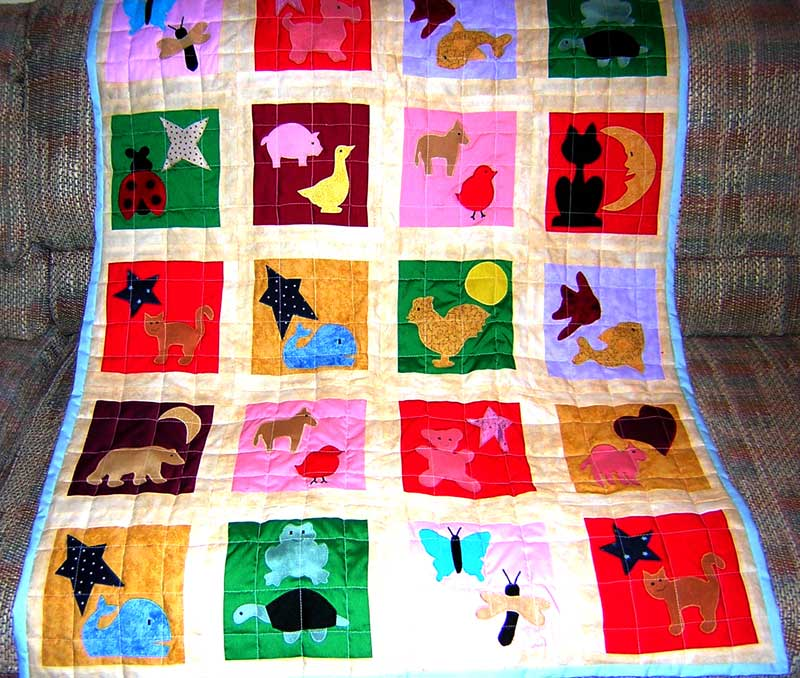 Best Quilt Patterns For Boys