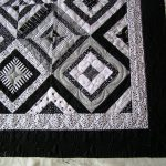 Black And White Quilt Patterns Diy