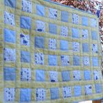 Easy Baby Quilts Flannel