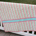 Easy Baby Quilts Simple