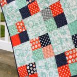 Easy Quilt Patterns for Beginners Models