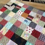 Free Easy Memory Quilt Patterns