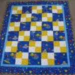 Nautical Baby Boy Quilt Patterns