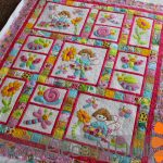 Nice Baby Girl Quilt Patterns
