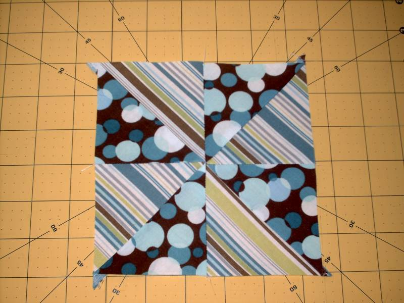 Pack Quilt Patterns Options Polka Dot