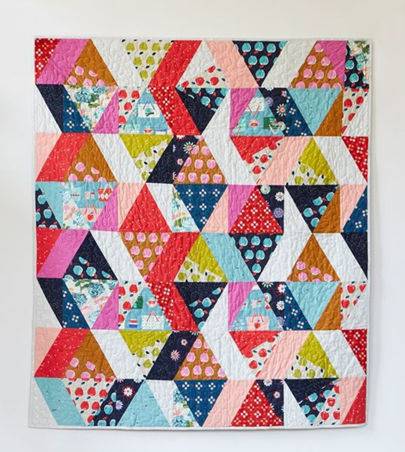Pictures Modern Quilt Patterns