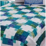 Quilt Square Patterns and Color