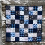 Simple Baby Quilt Patterns Style