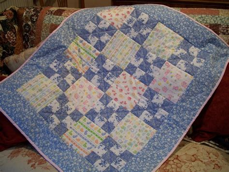 Simple Baby Quilts