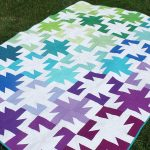 Simple Quilt Patterns Freshly