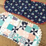 Small Flannel Quilt Patterns