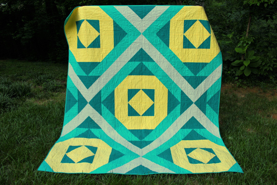 Southwest Quilt Patterns Simple