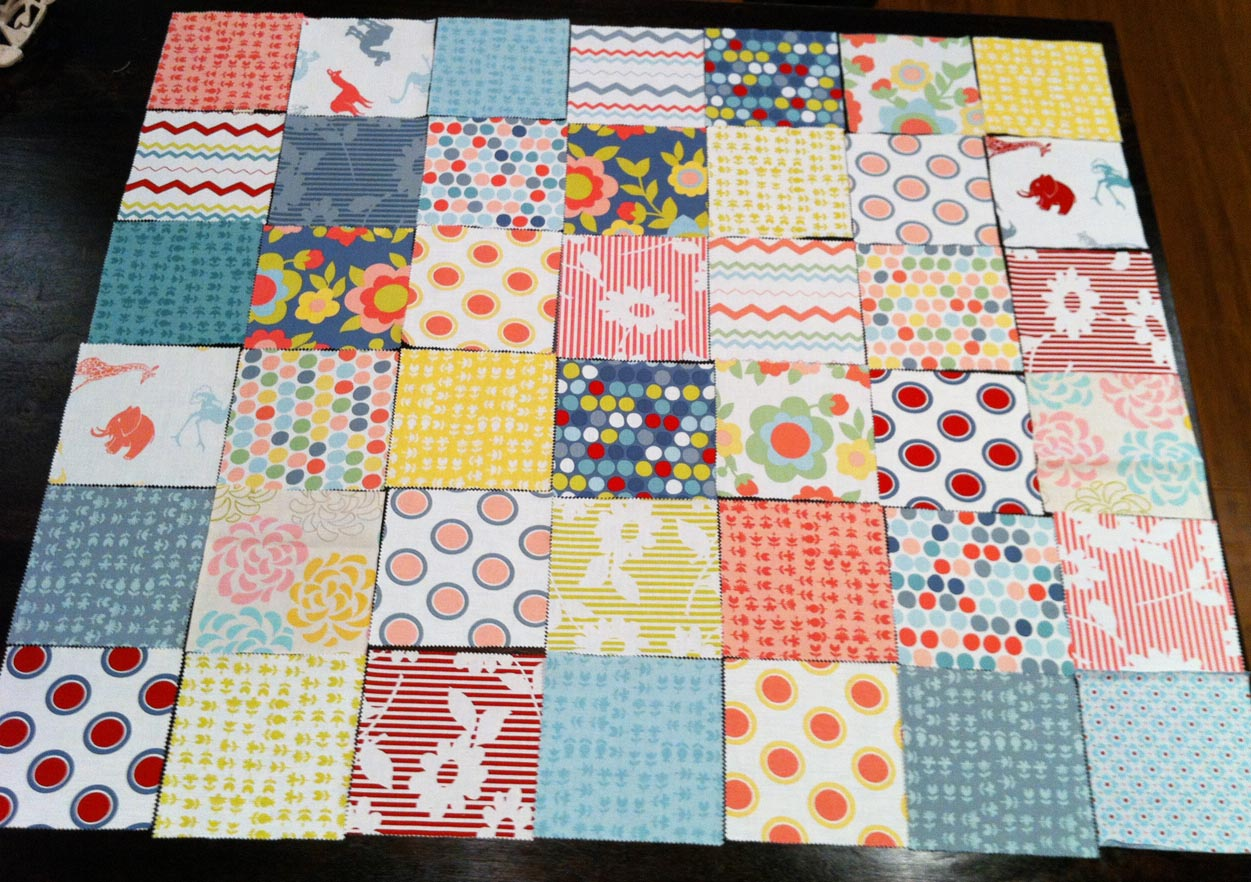 Story of Patchwork Quilt Patterns