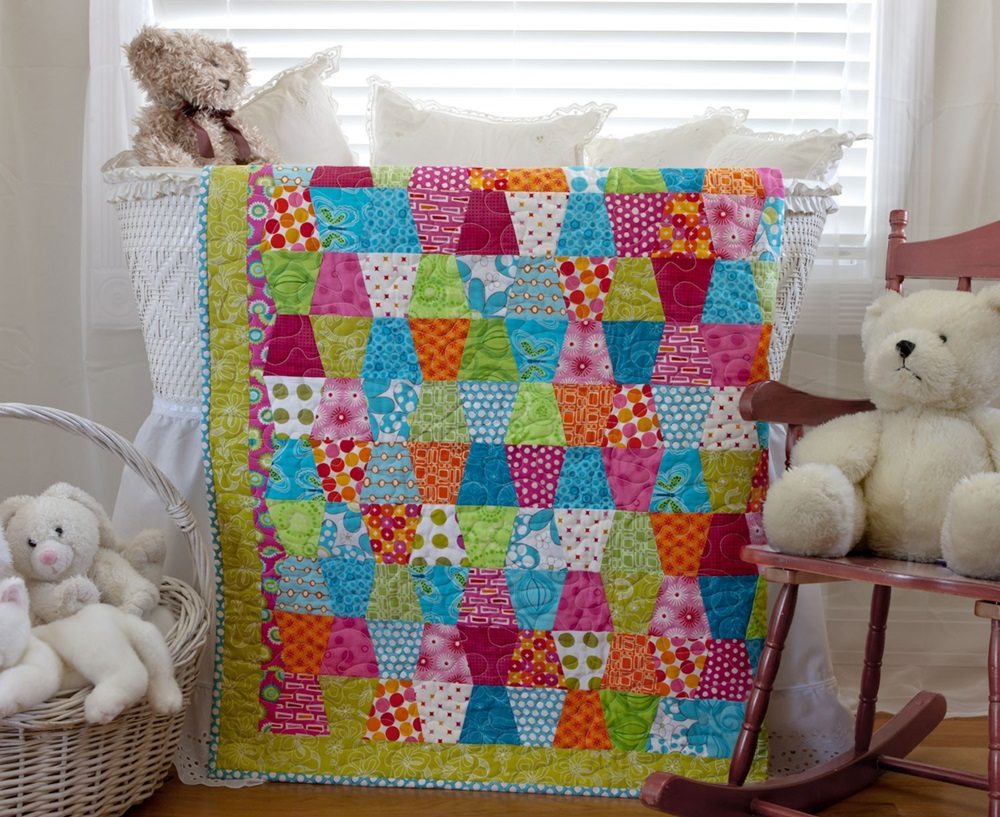 Sweet Baby Quilts Patterns