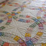 Wedding Ring Quilt Pattern Tutorial