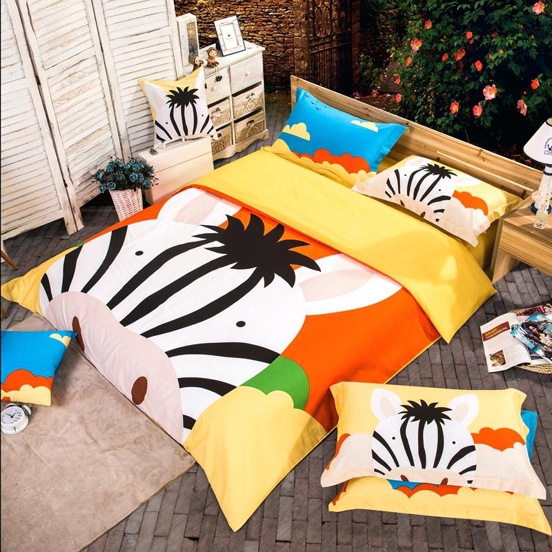 Zebra Animal Quilt Patterns
