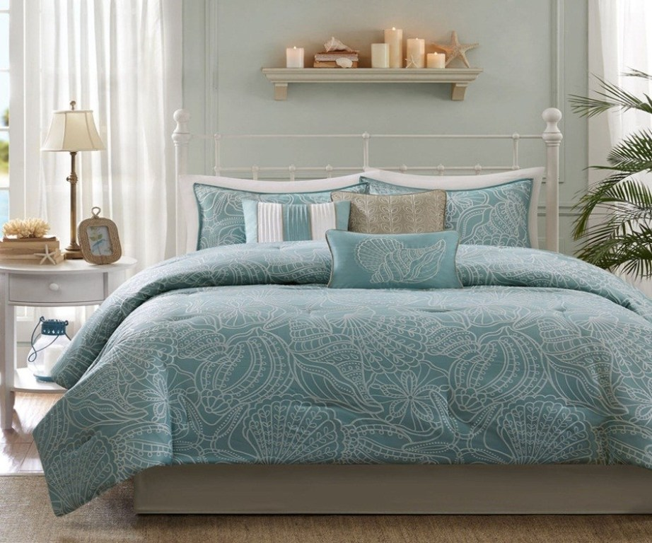 Image of: Anchor Bedding