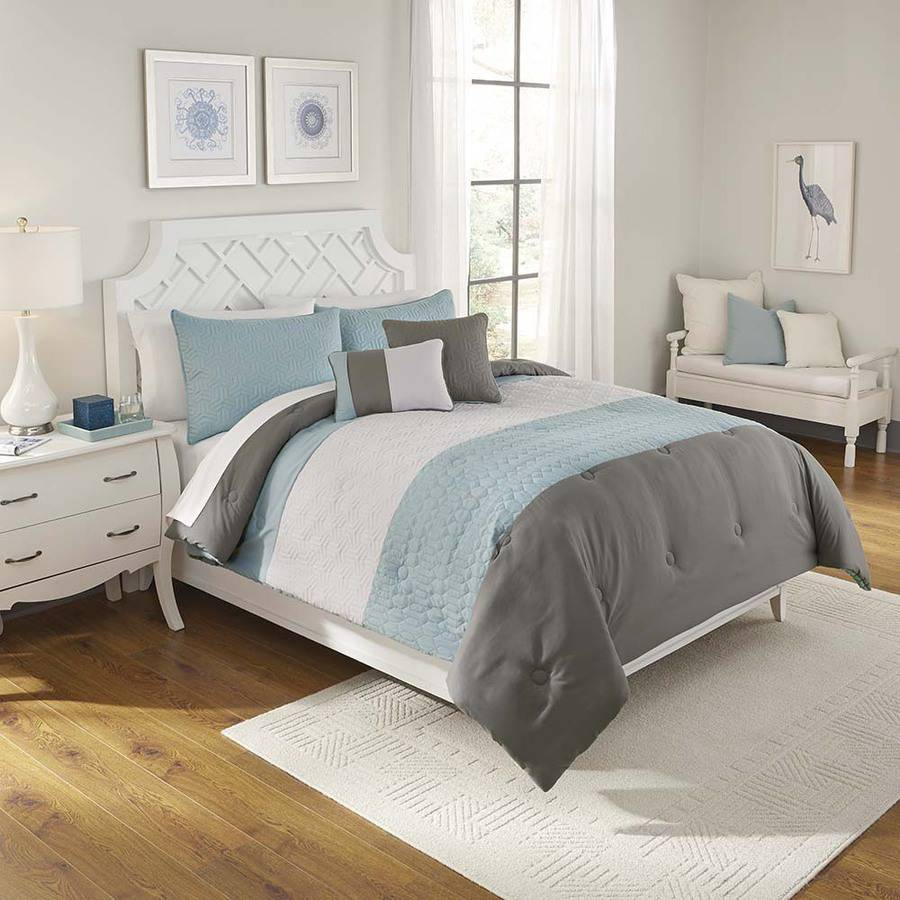 Image of: Bedding Set Color Teen