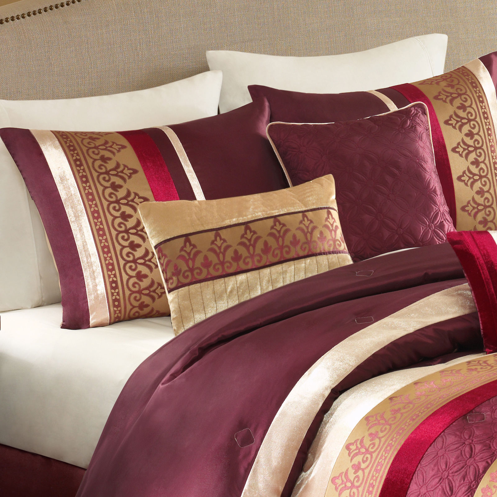 Image of: Best Bedding Options