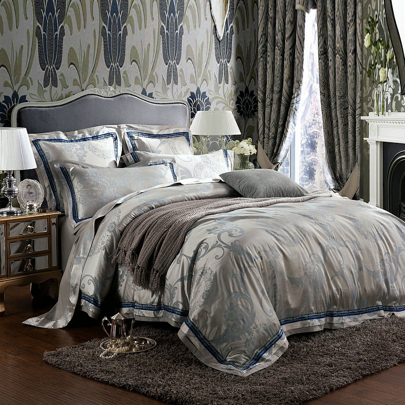 Image of: Cabin Bedding Collections