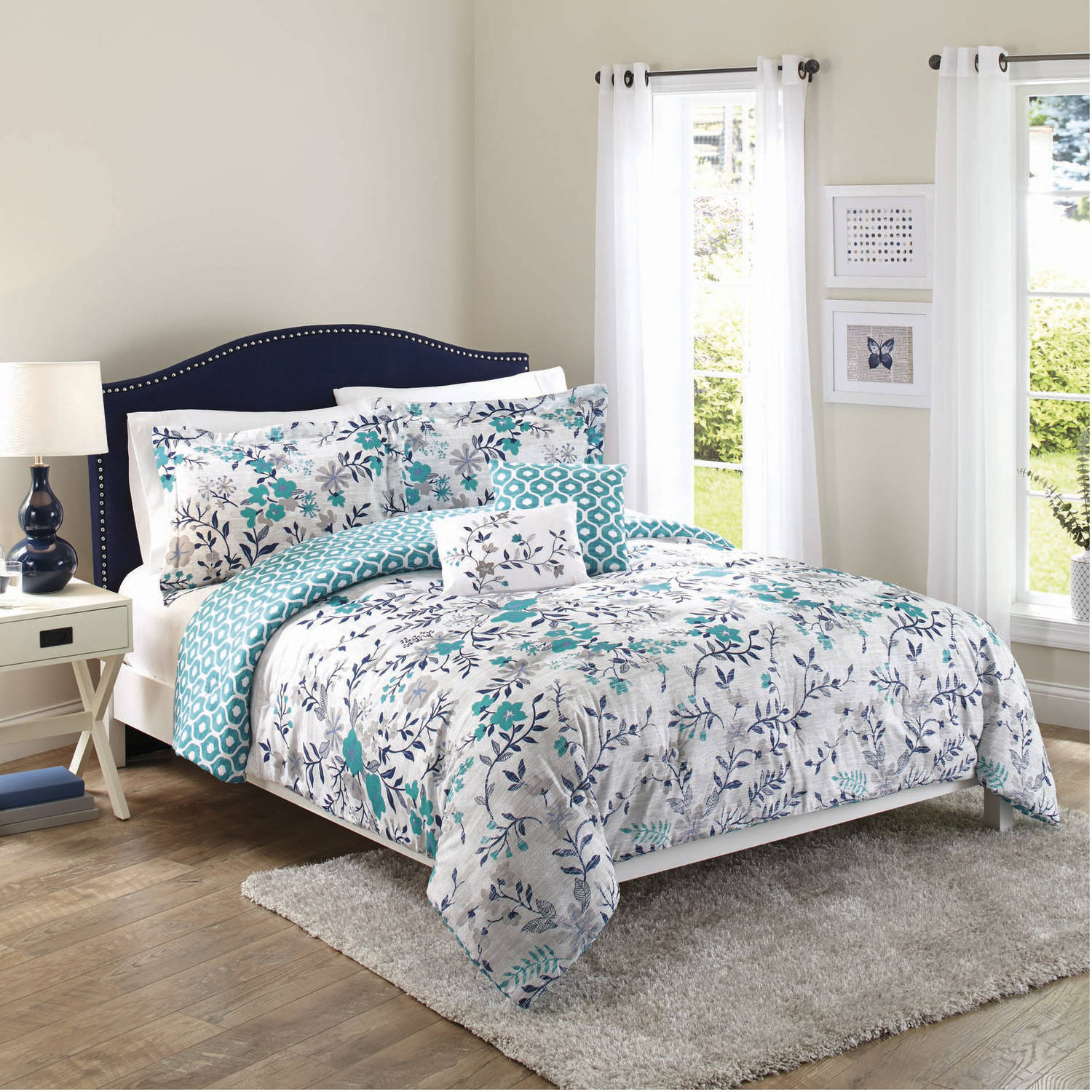 Image of: Comfortable Bedding