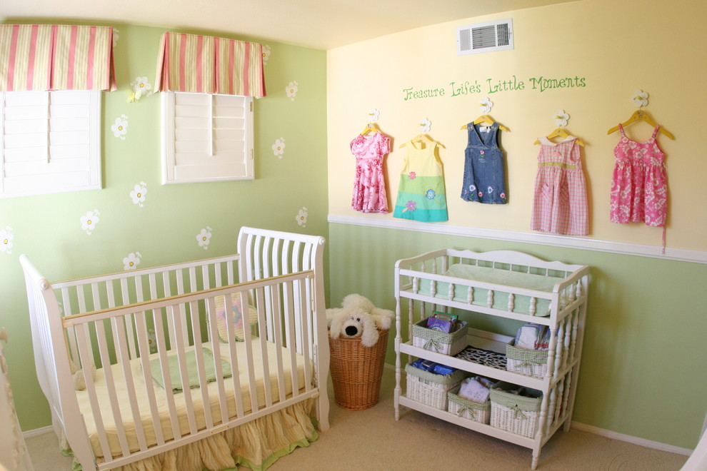 Image of: Neutral Baby Bedding Crib Sets