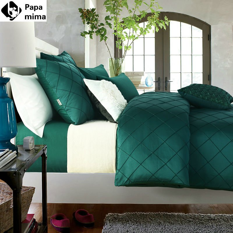 Image of: Online Buy Wholesale Turquoise Bedding Set China Turquoise Bedding Set Wholesaler Choosing the Right Beach Bed Set
