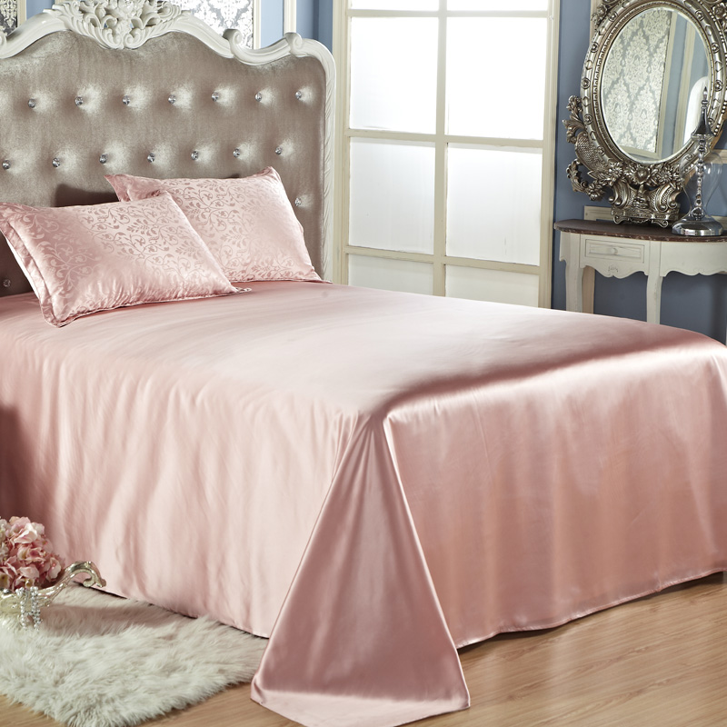 Image of: Pure Silk Bedding Sets Clearance
