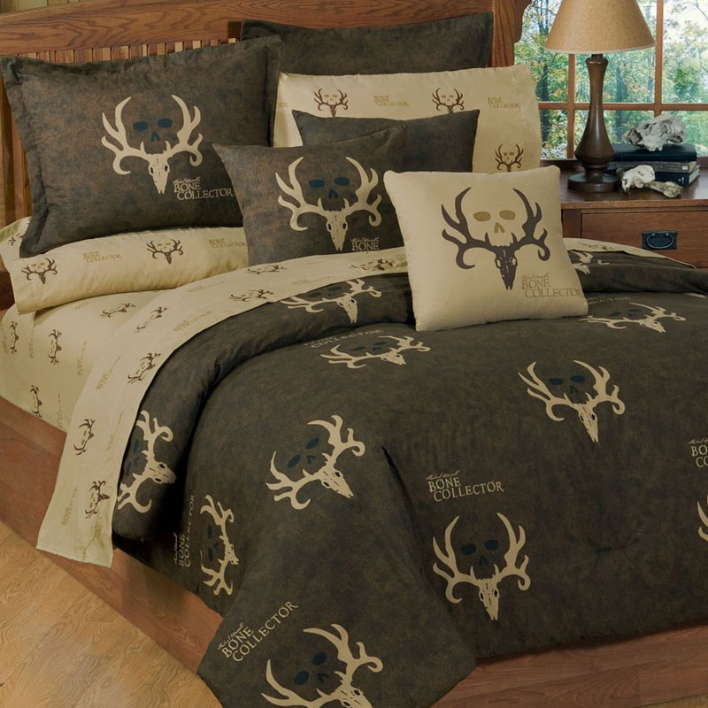Image of: Rustic Patchwork Quilts