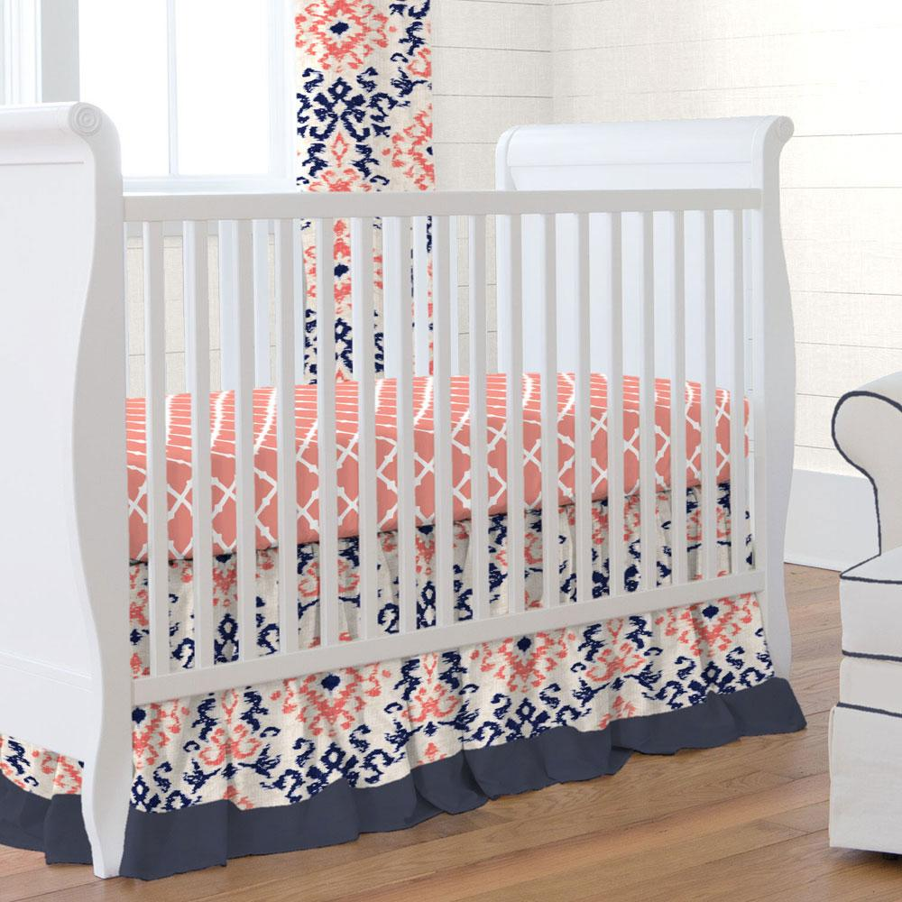 Image of: Cheap Baby Bedding Sets